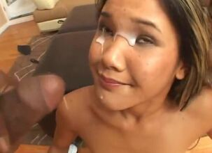 Asian pornstar kitty