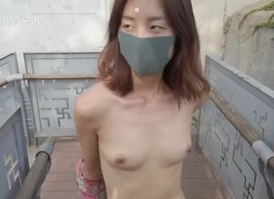 Cute asian nudes