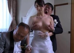 Cuckold asian wife
