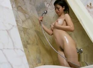 Asian showers