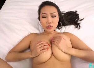 Thick asian slut