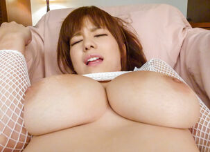 Japanese with big tits