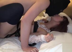 Japanese multiple creampie