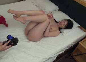 Small asian anal