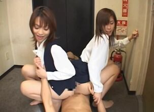 Hot japanese woman
