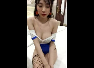 Gorgeous asian tits